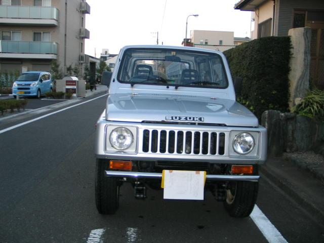 SJ30 ジムニー 車検たっぷり_画像2