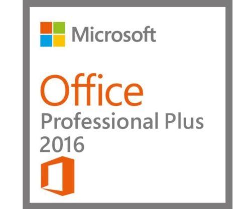 認証保証 Office 2016 Professional PLUS 正規プロダクトキー Excel Word PowerPoint等