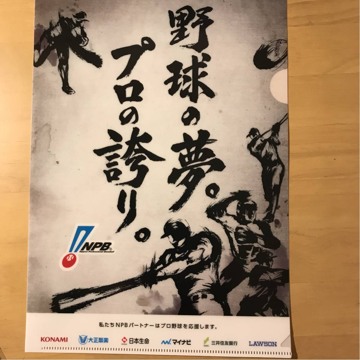 ★非売品★横浜DeNAベイスターズ・日本シリーズ・タオル&クリアファイル_画像3