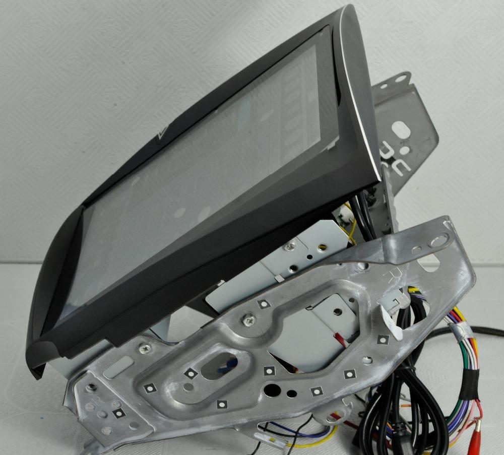 テスロイド レクサス IS250,300,350(2005-13年)年式 車種専用car Android system カスタマイズ次第で多機能 ドラレコカメラ OBD2 TSPS付_画像8