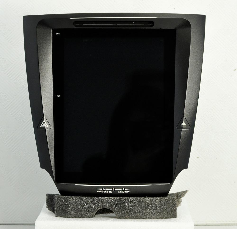 テスロイド レクサス IS250,300,350(2005-13年)年式 車種専用car Android system カスタマイズ次第で多機能 ドラレコカメラ OBD2 TSPS付_画像10