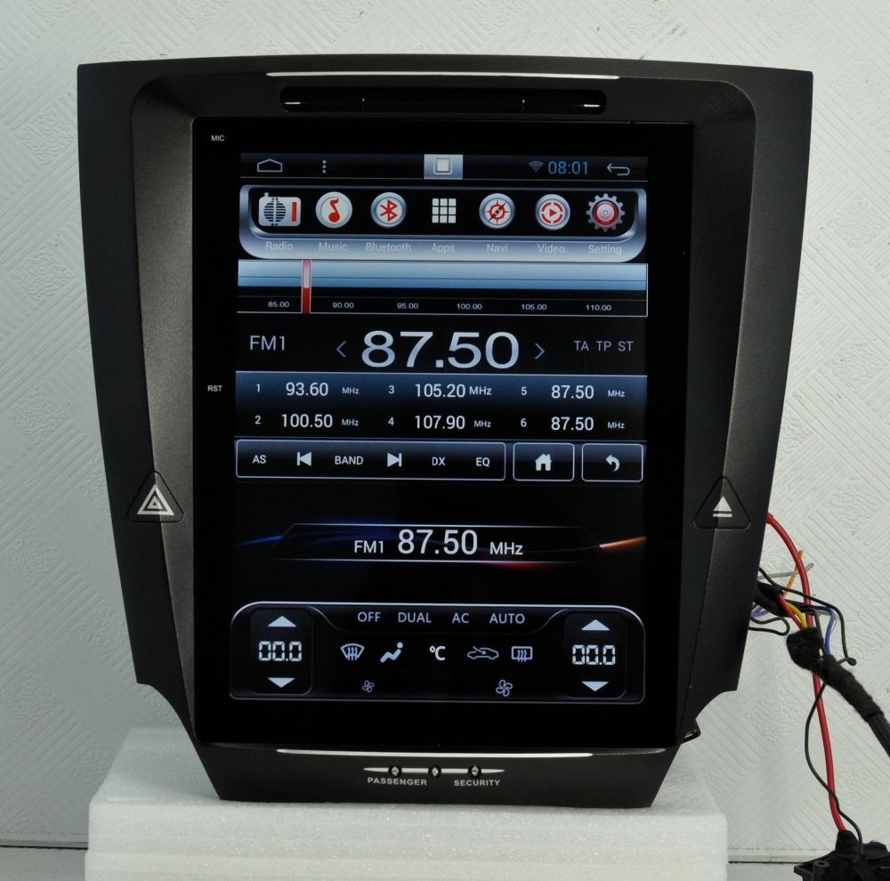 テスロイド レクサス IS250,300,350(2005-13年)年式 車種専用car Android system カスタマイズ次第で多機能 ドラレコカメラ OBD2 TSPS付_画像5
