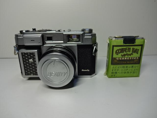 中古 カメラ Super L BEAUTY
