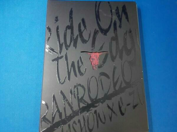 "GRANRODEO First LIVE DVD""RIDE ON THE EDGE ライブグッズの画像"
