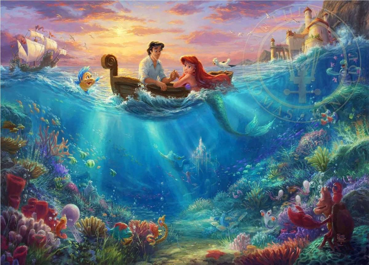 ヤフオク Disney Fine Art ディズニーファインアート リト