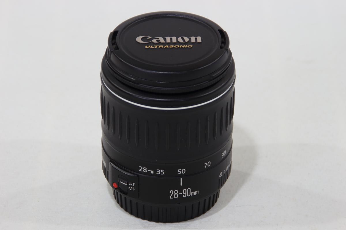 送料無料 EF28-90mm F4-5.6 III
