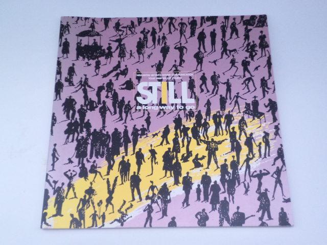 レア!オフコース コンサートツアー 1988-89