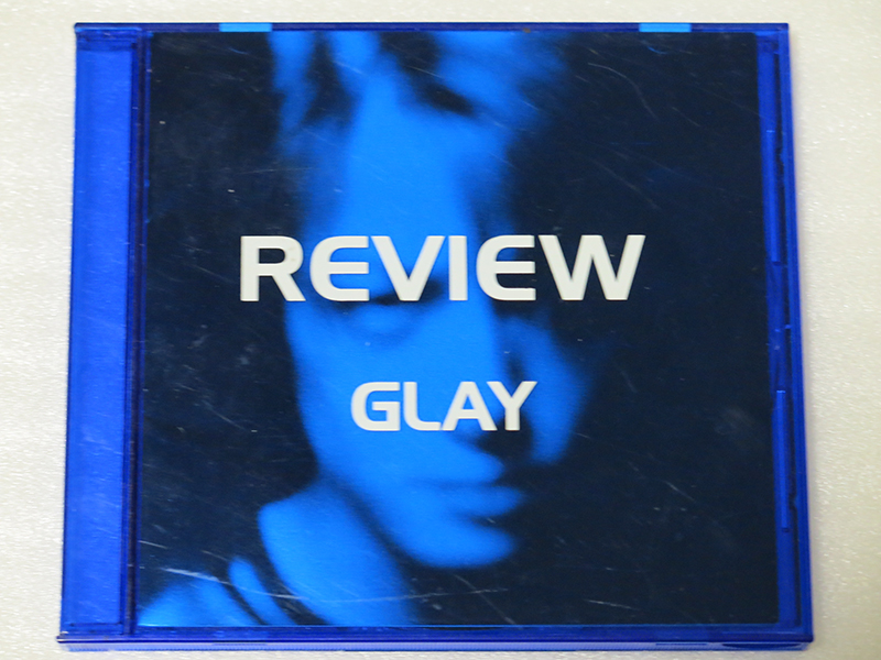 □ GLAY / REVIEW ~BEST OF GLAY~_画像1