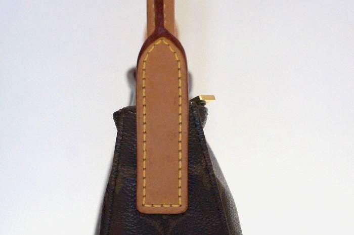 【極美品】 ルイヴィトン モノグラム ルーピングMM ショルダーバッグ 鞄 M51146 1円~ 定番 _画像5