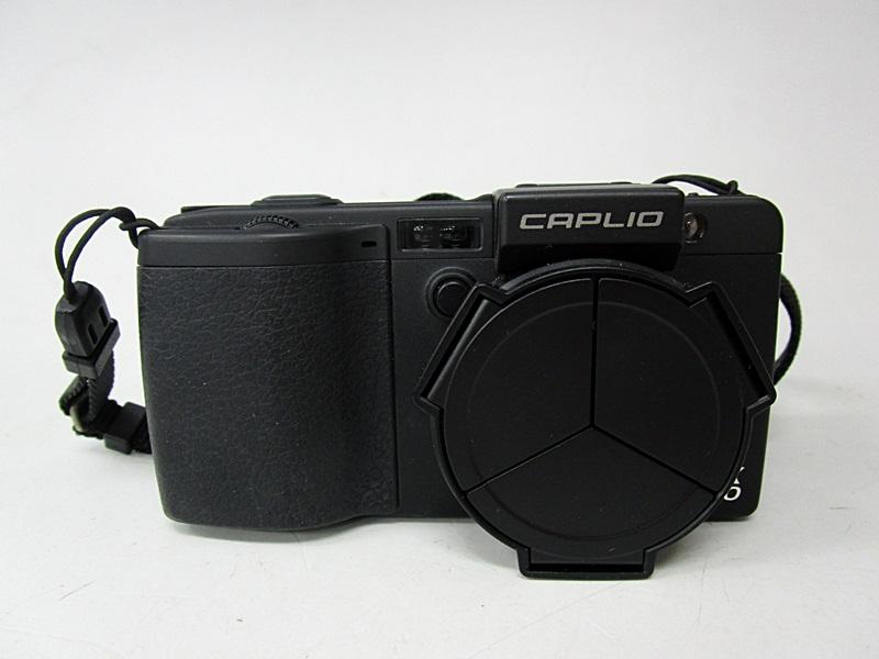01/03-15 RICOH リコー Caplio GX100 コンパクトデジタルカメラ