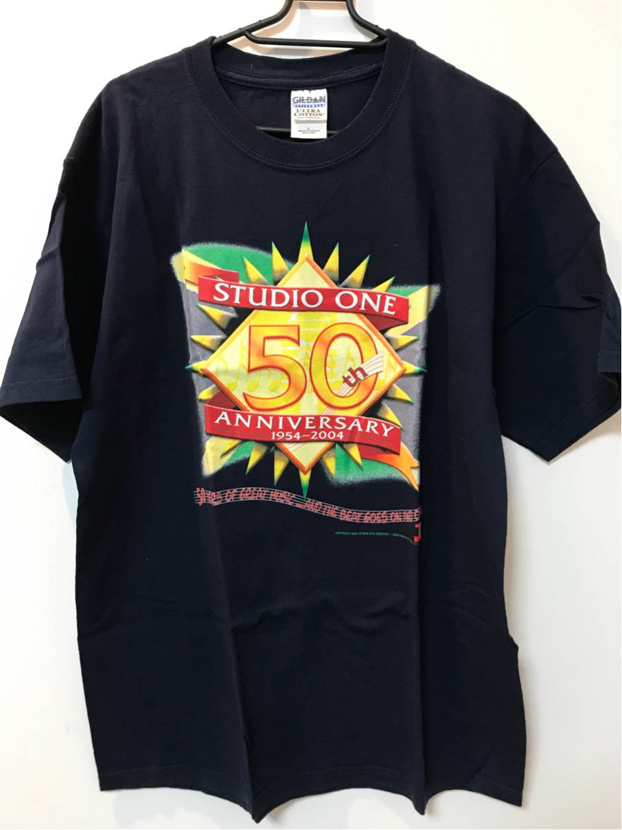 studio one スタジオワン 50周年 tシャツ ska スカ reggae レゲエ