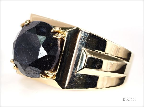 【厳選】【定価250万】大迫力 ダイヤモンド リング 指輪 《限定1点》 [10.55ct] 18KYG 12.20g KRi#53 18金 18K 【返品対応可】