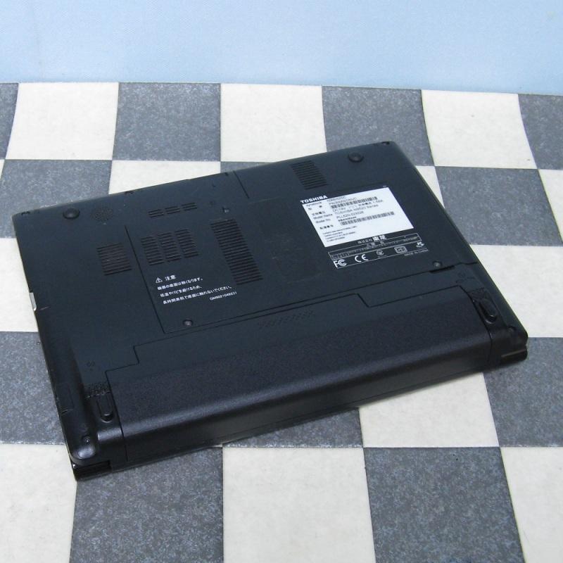 東芝 10.1インチ N300/02DC BIOS OK ジャンクで_画像5