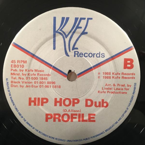 ★Profile/Hip Hop★メロウLOVERS名作!_画像3