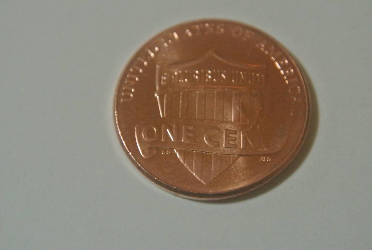 激レア 新品 未使用 フリーメイソン ペニーコイン 2_画像6