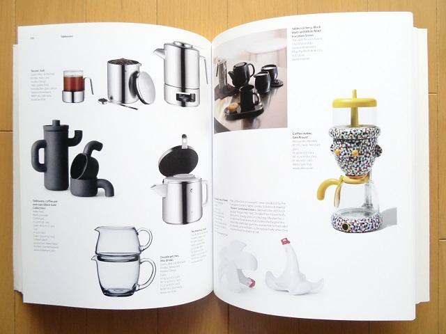 洋書◆インテリア デザイン 1000 写真集 本 家具 照明 カーペット 食器 キッチン 家電_画像3
