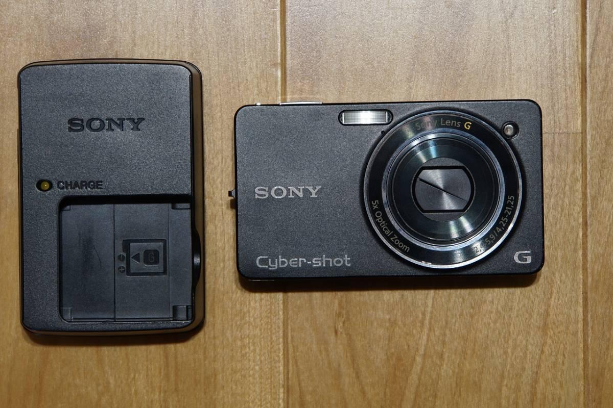 ★SONY ★Cyber-shot DSC-WX1 ブラック