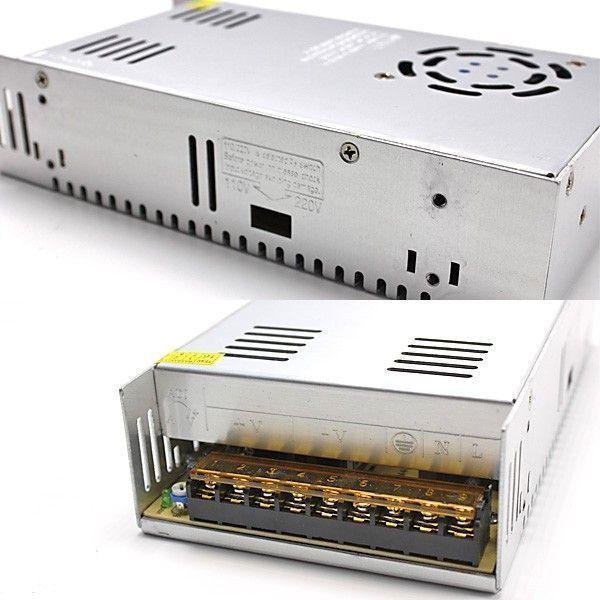 AC-DC12V 直流安定化電源 ACDCコンバーター100V 12V30A_画像3