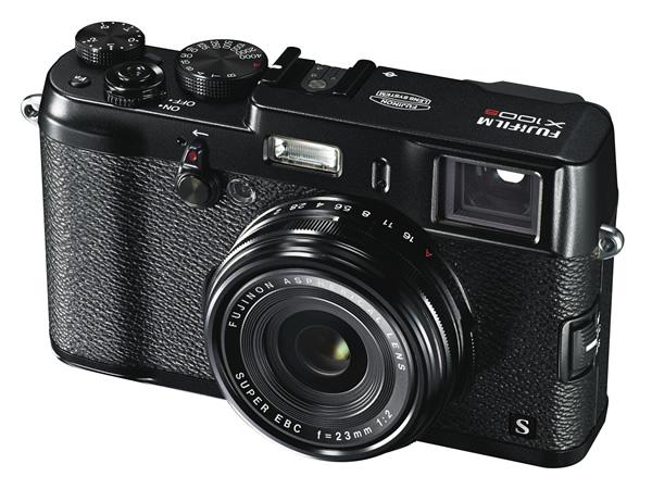新品/保証★FUJIFILM デジタルカメラX100S ブラックリミテッドエディション F FX-X100S B LTD★フジ富士フィルム