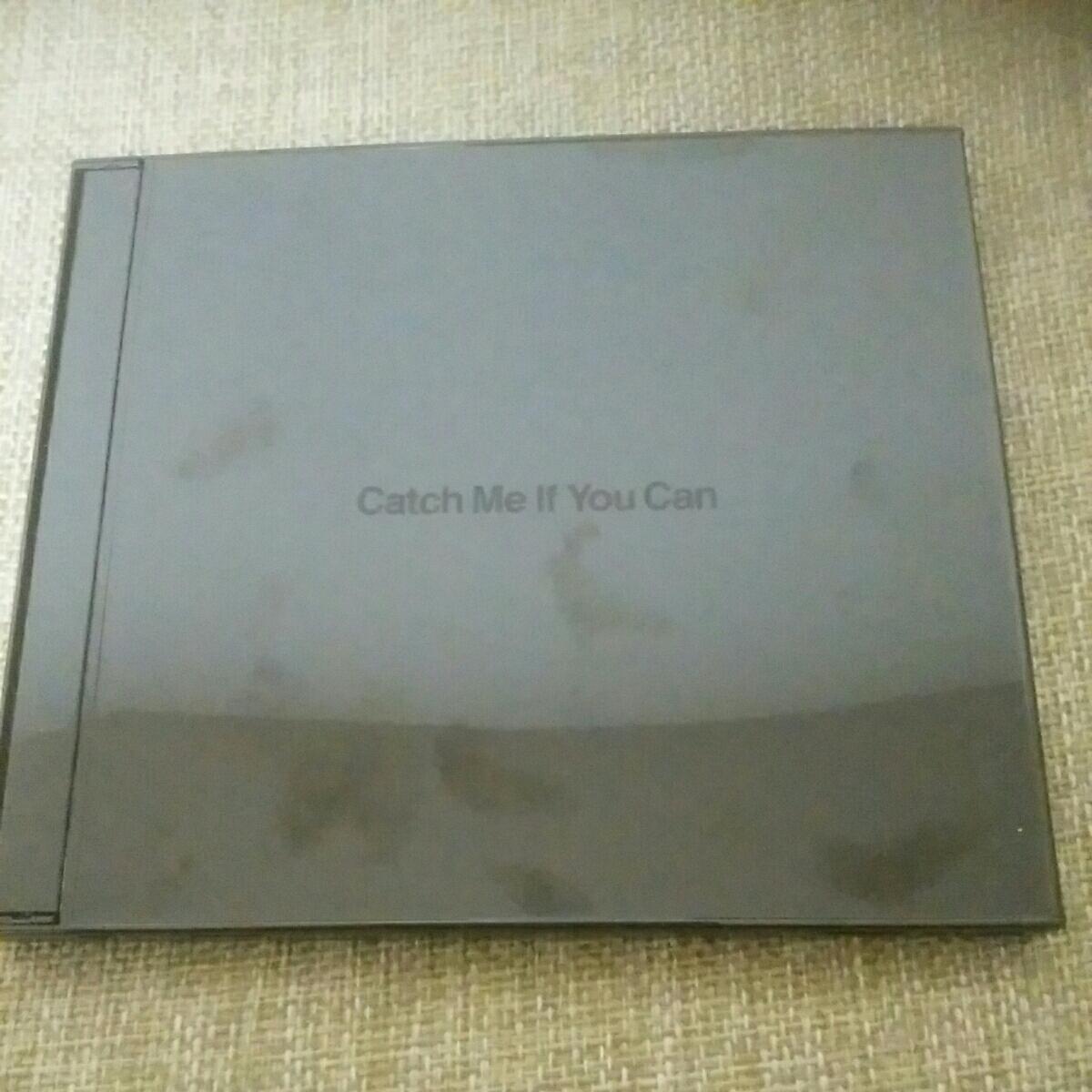 少女時代 Catch Me If You Can CD+DVD 完全限定盤