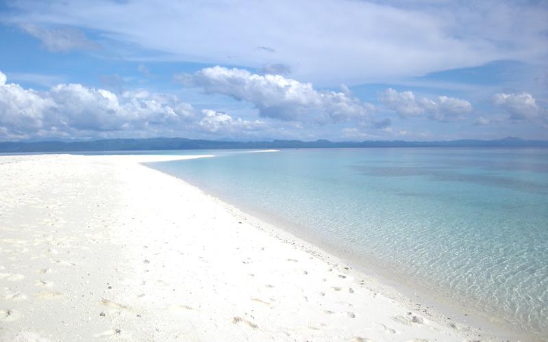 海外 フィリピン セブ島近くの島 屋根付き艇庫保管 ヤマハ モーターボート 40馬力 フィリピン現地お引き渡し_画像10