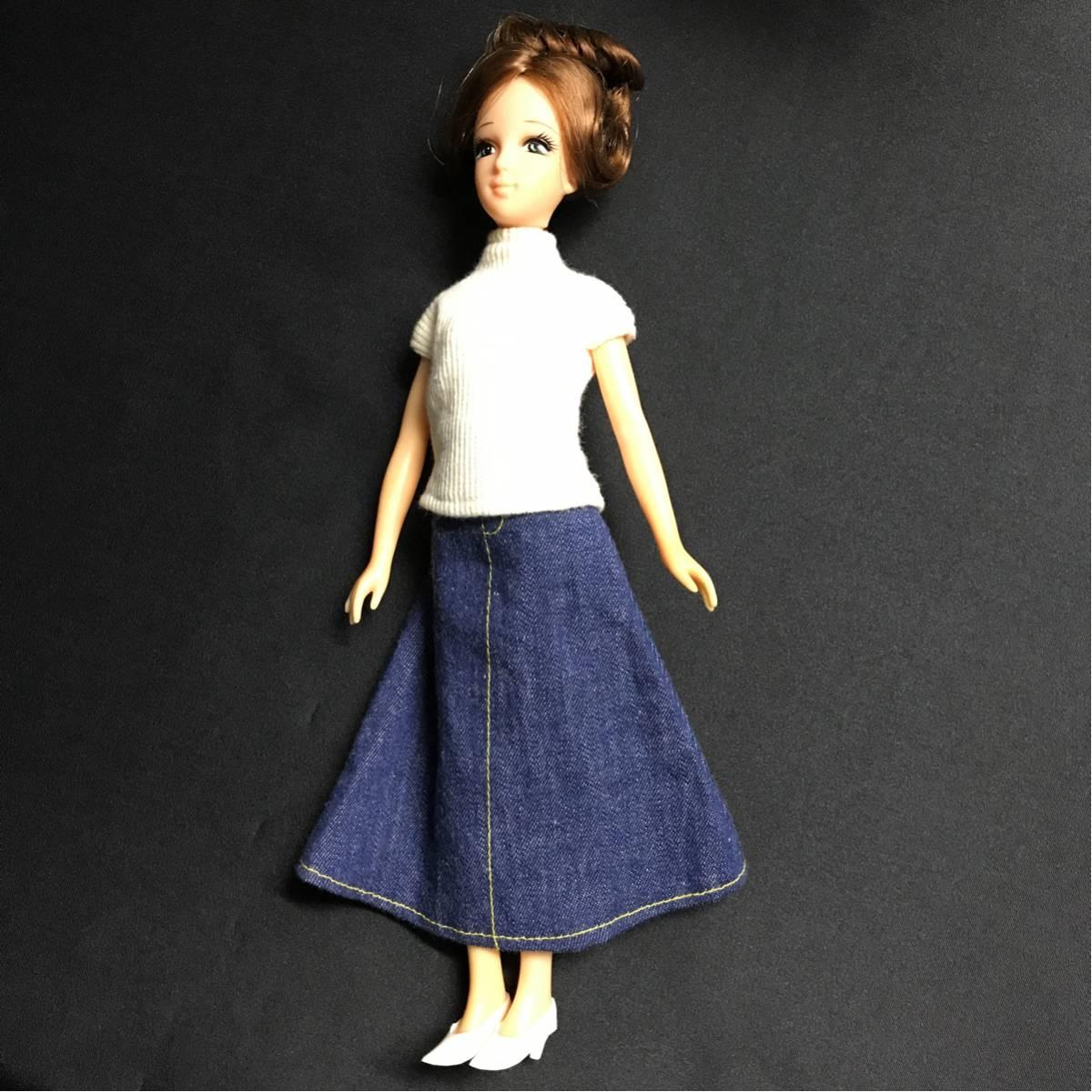 日本製 タカラ リカちゃんのママ_画像2