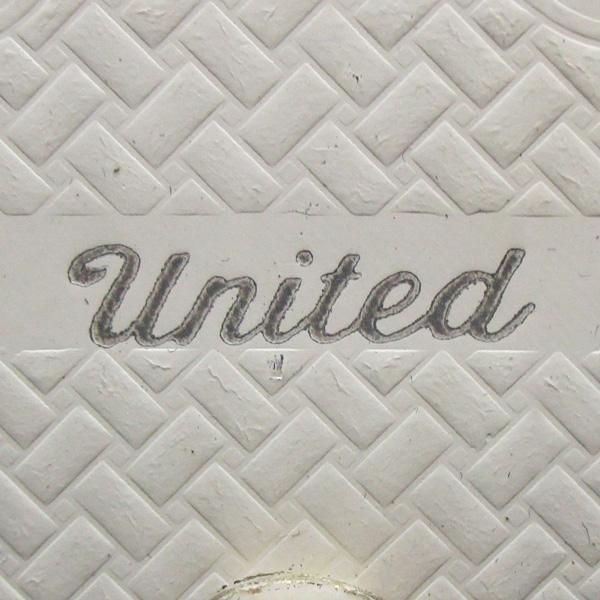 送料無料 アンティークウォールクロック UNITED/ヴィンテージ壁掛け時計アメリカ製usa製ミッドセンチュリー北欧昭和レトロモダン50s60s70s_画像4