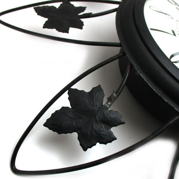 送料無料 アンティークウォールクロック UNITED/ヴィンテージ壁掛け時計アメリカ製usa製ミッドセンチュリー北欧昭和レトロモダン50s60s70s_画像5