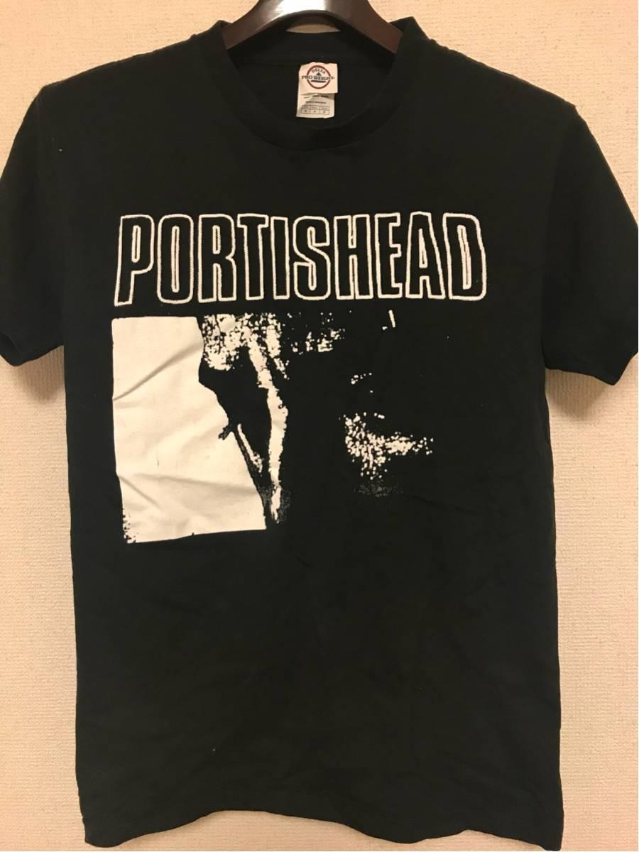 portishead Tシャツ Sサイズ