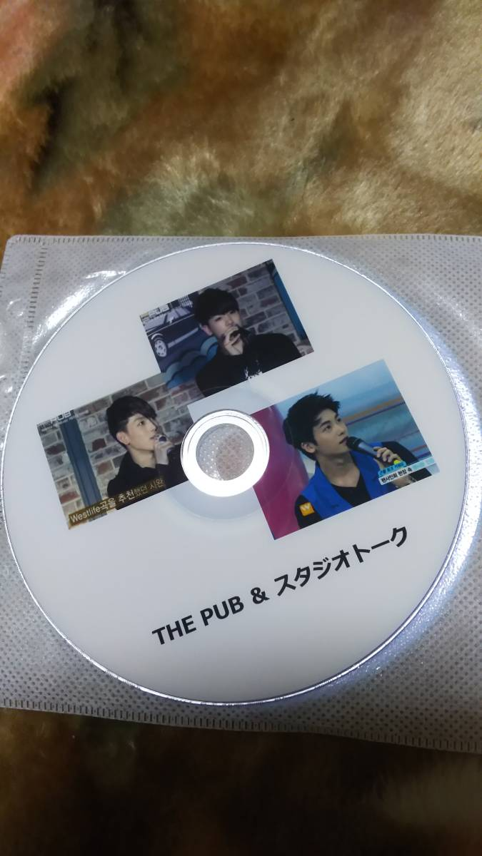 THE PUB & スタジオトーク★ZE:A ★パク・ヒョンシク