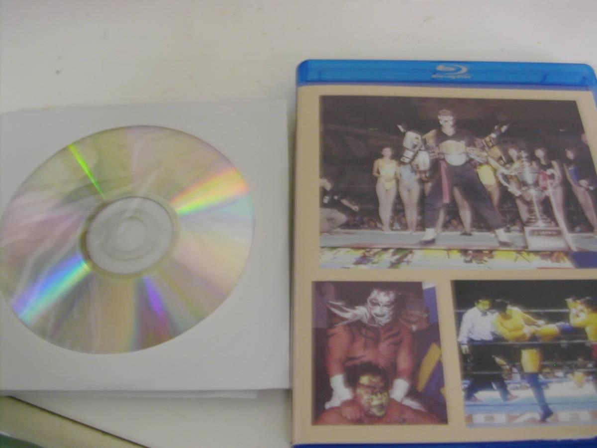 新日本プロレス 1999年DVDセット+おまけ(1996年 ブルーレイ)