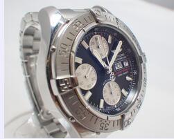 BREITLING ブライトリング 腕時計 A13340 スーパーオーシャン クロノグラフ_画像3