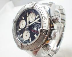 BREITLING ブライトリング 腕時計 A13340 スーパーオーシャン クロノグラフ_画像2