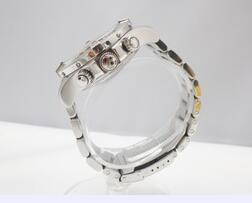 BREITLING ブライトリング 腕時計 A13340 スーパーオーシャン クロノグラフ_画像5