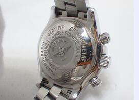 BREITLING ブライトリング 腕時計 A13340 スーパーオーシャン クロノグラフ_画像4