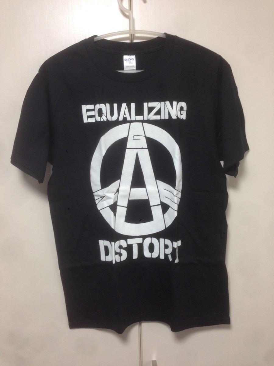 GAUZE Tシャツ Mサイズ hardcore punk ジャパコア