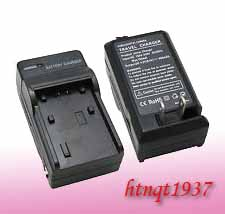 Canon iVis HF R31 R32 M51 M52 バッテリー充電器
