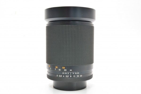 CONTAX コンタックス Planar F2 135mm T* Carl Zeiss AEG 望遠レンズ 単焦点 一眼レフカメラ 交換レンズ 大口径 送料無料