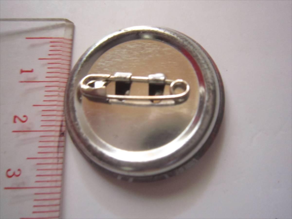 レア 美品 鋼の錬金術師 エドワード エリック 缶バッジ  Tポイント消費_画像2