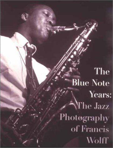■即決 希少 洋書■ 【The Blue Note Years】 ジャズ/ブルーノート 【豪華写真集】
