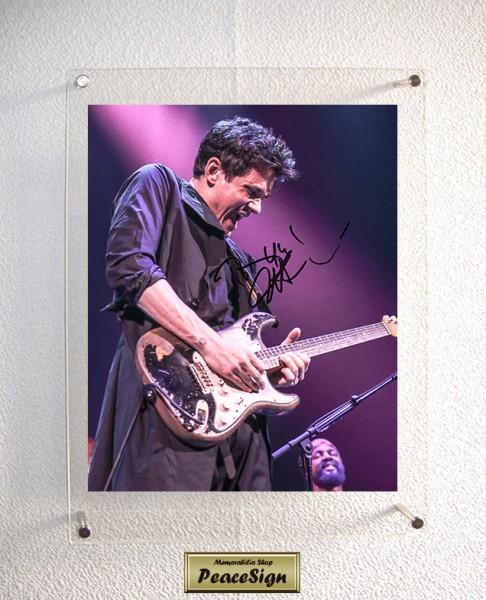 ◆直筆サイン◆ ジョン・メイヤー / John Mayer ◆ The Search for Everything ★送料無料★彡