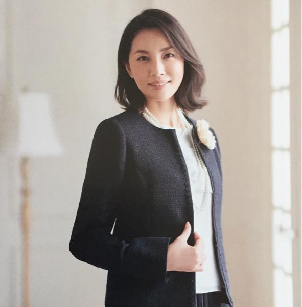 新品 瀬戸朝香 掲載 カタログ 2018年 非売品 Reflect_画像1