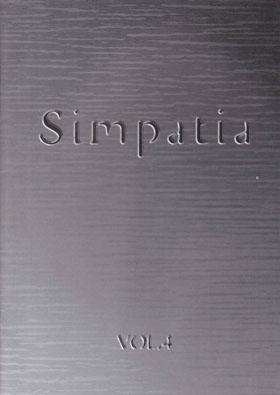 La'cryma Christi/Simpatia Vol.☆106000139