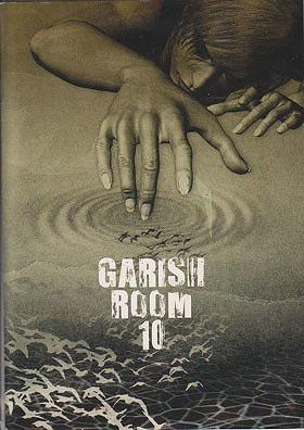 the GazettE/GARISH ROOM 10★106000390