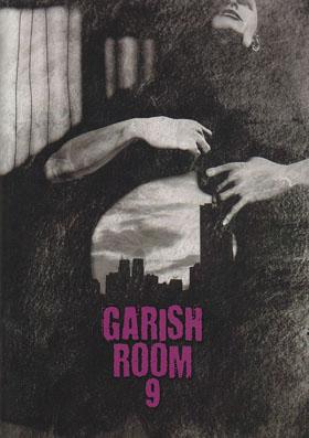 the GazettE/GARISH ROOM 9★106000389