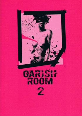 the GazettE/GARISH ROOM 2☆106050040