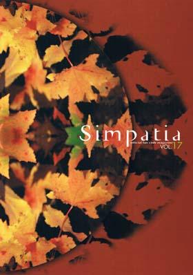 La'cryma Christi/Simpatia Vol.☆106050263