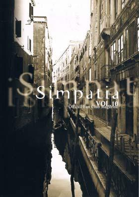 La'cryma Christi/Simpatia Vol.☆106050257