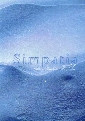 La'cryma Christi/Simpatia Vol.★106050258