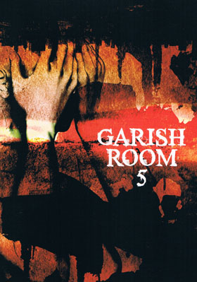 the GazettE/GARISH ROOM 5★106050003